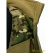Куртка HUSKY MPF-07 флис coyote