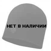Шапка BUFF HEAVYWEIGHT MERINO WOOL HAT SOLID BLACK 113028.999.10.00