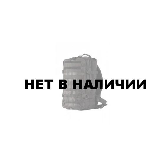 """Рюкзак тактический """"Армада 1"""" 30 литров, ткань Оксфорд Черный"""