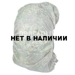 Накидка на рюкзак камуфляж 90-130