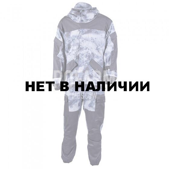 Костюм Горка-3 (туман) + футболка