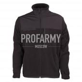 Куртка HUSKY-3 2LPF260 (черный)