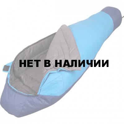 Спальный мешок Fantasy 233 синий/голубой L