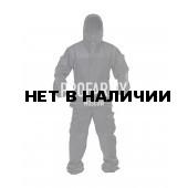 Костюм Горка-3 основа (черный)