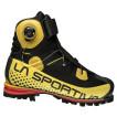Ботинки G5 Black/Yellow 21C999100