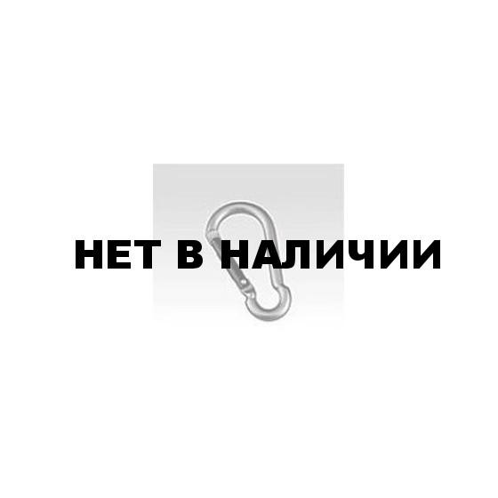 Карабин Грушевидной формы,7*70мм (упак=10 шт), 3237