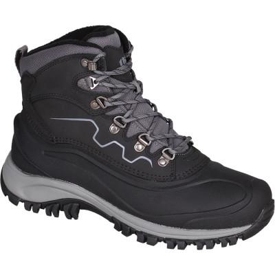 Ботинки THB Vinson утепленные серые