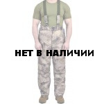 Брюки МПА-48-01 д/с (рип-стоп) песок