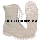 Ботинки с высокими берцами Британской армии для жаркой погоды ''Original British G.I. Combat'' Britan Desert 618653 Iturri хаки