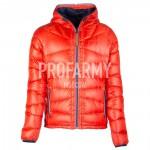 Куртка Hexagom (оранжевый)