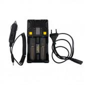 Зарядное устройство Armytek Uni C2