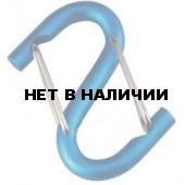 Карабин S-формы (упак=10 шт), 3225