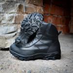 Ботинки Garsing 0526 DELTA BLACK