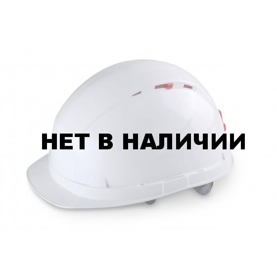 Каска промышленная РОСОМЗ RFI-3 BIOT™ белая (72517) (20шт. в уп.)