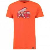 Футболка Van 2.0 T-Shirt M Pumpkin, N05204204