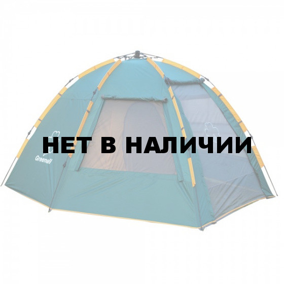 Палатка автомат Greenell Хоут 4 V2