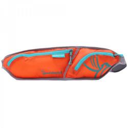 Поясная ультралёгкая сумка Ultralight Waist Bag, 0,2л/48г/40х12см NAVY BLUE, PR100436