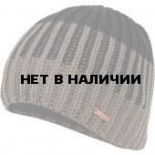 Шапка полушерстянаяmarhatter MMH 9031/2 хаки/чёрный