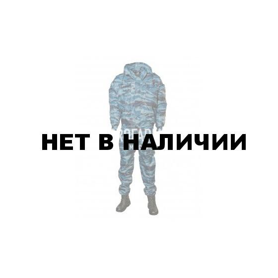 (А) Костюм ВВЗ на кн. син/камыш