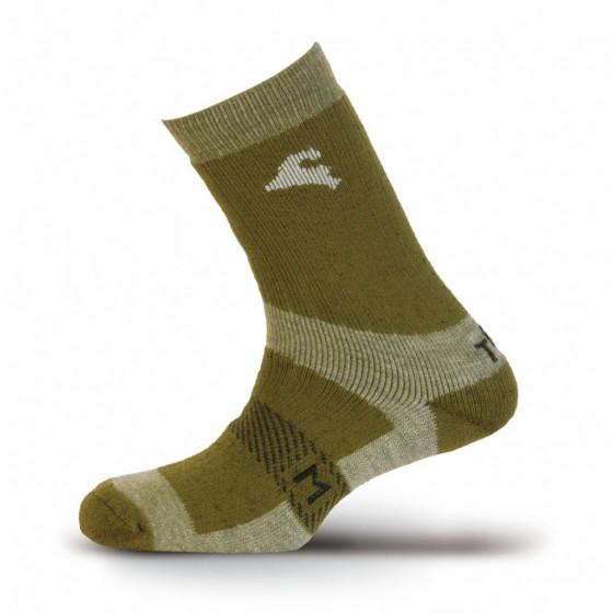 Носки Boreal TREK MERINO GREEN