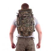 Рюкзак KE Tactical Sturm 40л Cordura 1000 Den mandrake