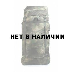 Рюкзак Гризли 100 литров, ткань Оксфорд 600 D АТАК