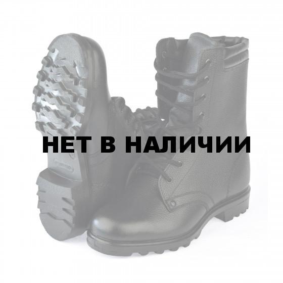 9ea22c50c Ботинки с высокими берцами Армейские верх-юфть, подошва-резина ...