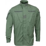 Куртка летняя ACU-M NYCO олива