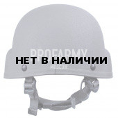 Каска MSA ЗА Mich 2000L в сборе б/у