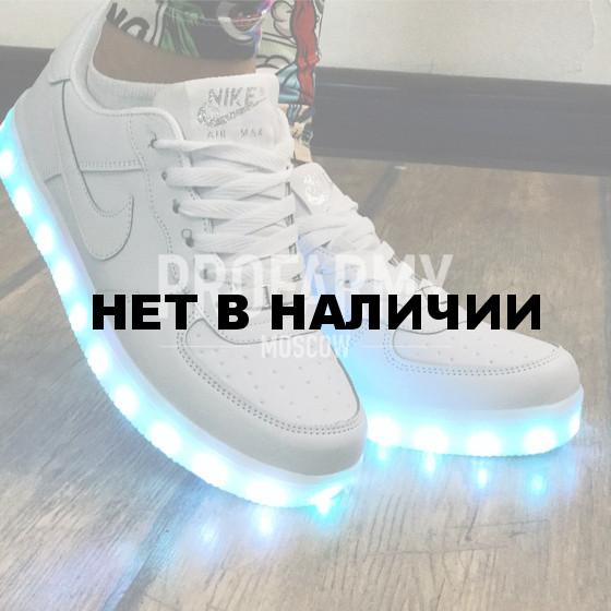 Кроссовки NIKE форс белые