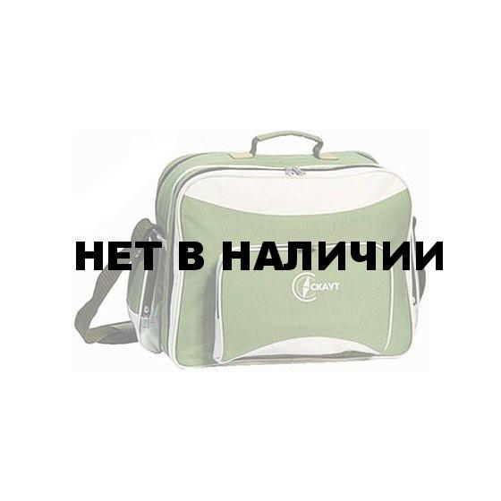 Сумка д/пикника HB4-526 4 персоны
