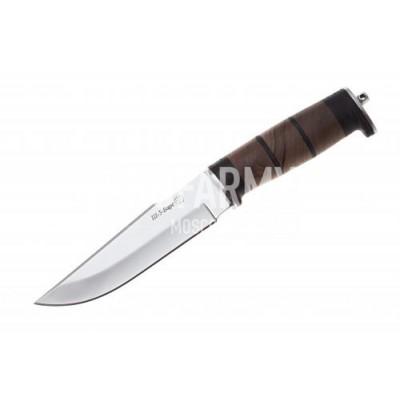 Нож Ш-5 Барс дерево