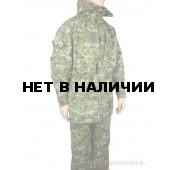 Куртка парка камуфляжная тактическая FCP, камуфляж пограничник