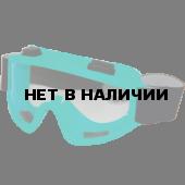 Очки защитные закрытые ЗН11 Панорама StrongGlass (PC) (21137)
