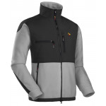 Куртка BASK STEWART V2 серый свтл