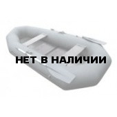 Надувная лодка Лидер Компакт-265 гребная