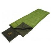 Мешок спальный Murray зелёный, 190х70см, 25000