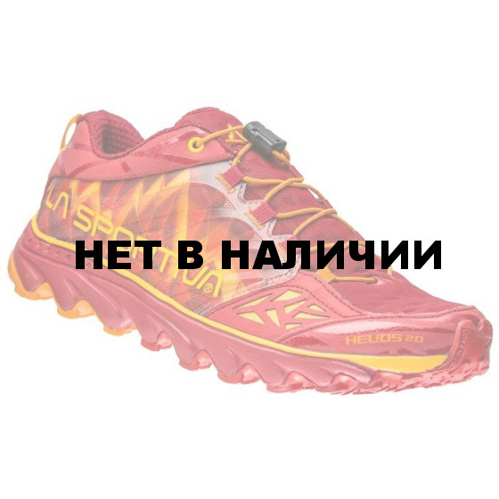 Кроссовки HELIOS 2.0 Woman Berry, 36BBE