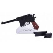 Пистолет пневматич. Stalker SA96M (Mauser C96)