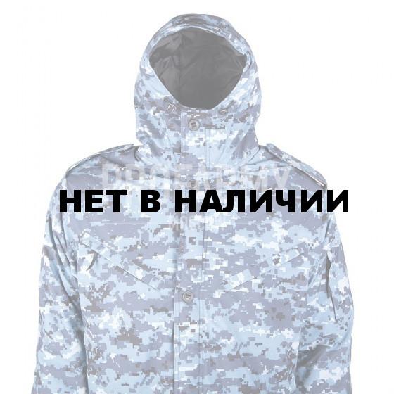 Куртка Аргун Т-4 МПЗ цифра МВД
