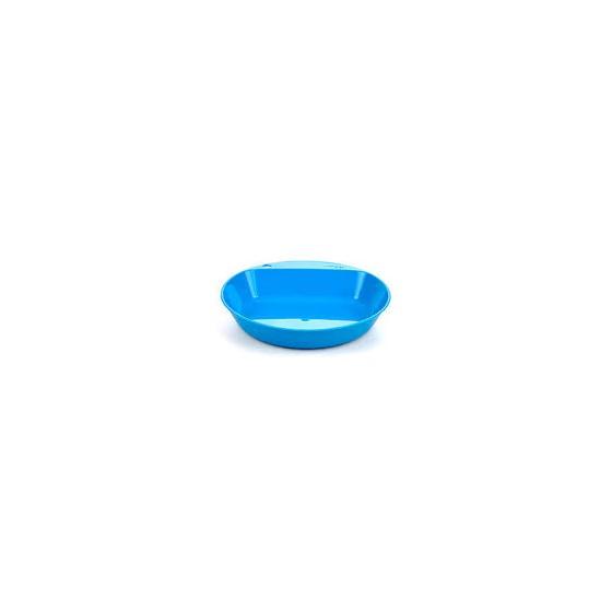 Тарелка глубокая CAMPER PLATE DEEP LIGHTBLUE, 2245