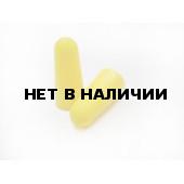 Беруши одноразовые, арт 131100 без шнурка 35дБ