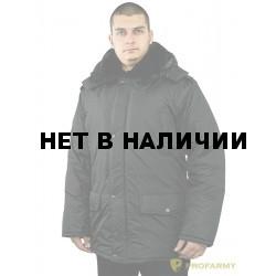 Куртка СВ-Комфорт таслан чёрный