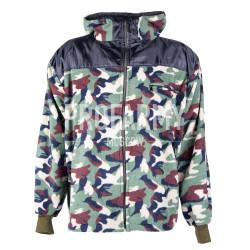Куртка флис Woodland