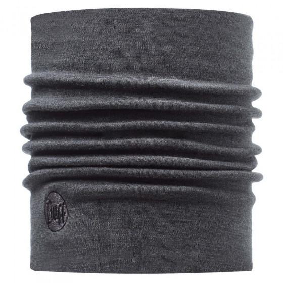 Бандана Buff Heavy Merino Wool Solid Grey 110966.00