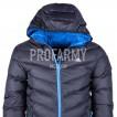 Куртка Trespass (черный с голубым)