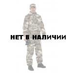Костюм мужской Турист 1 летний, камуфляж, ткань грета МОХ