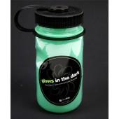 Бутылка Nalgene MINI-GRIP GLOWS GREEN