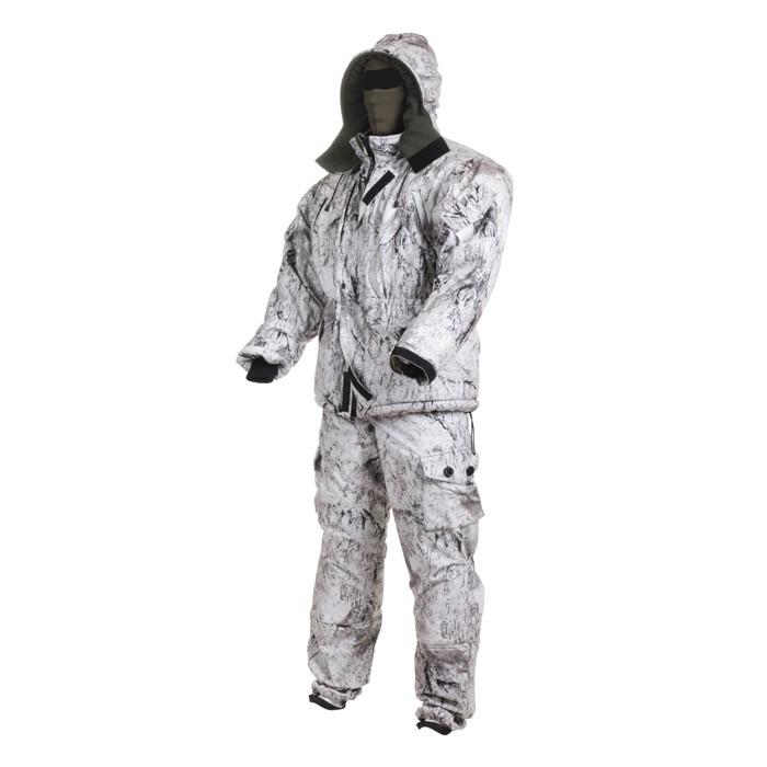 Костюм горка-зима облегченный мембрана снежный шторм купить