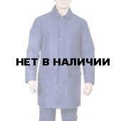 Плащ д/с мужской МПА-60 синий (рип-стоп)